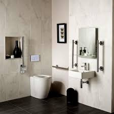Ideal Standard Bathroom Furniture by Ideal Standard Concept Freedom Back To Wall Raised Height Toilet