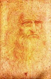 leonardo da vinci quote about learning being a global renaissance human