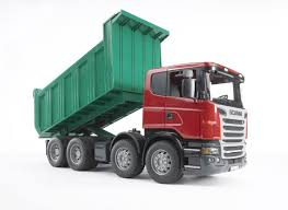 bruder fire truck buy bruder scania r series tipper truck 3550 incl shipping