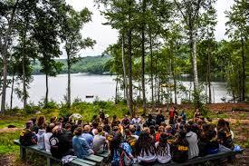 teen summer camp timothy hill