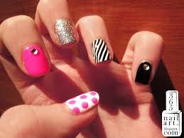 21 gorgeous different design nails u2013 slybury com