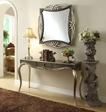console table and mirror set derry s console table and mirror set reviews wayfair co uk