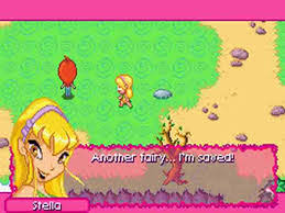 winx club gbafun website play retro gameboy advance