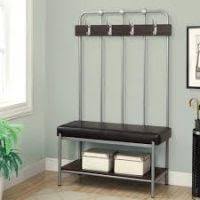Small Entryway Chairs Narrow Storage Bench Entryway Perplexcitysentinel Com
