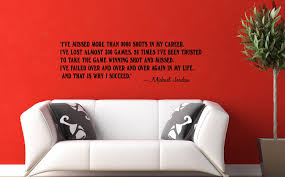 wall decal quotes michaels color the walls of your house