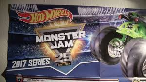 wheel monster jam trucks list wheels monster jam series 2017 truck list youtube
