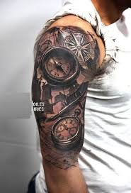 50 amazing half sleeve tattoos and ideas for and
