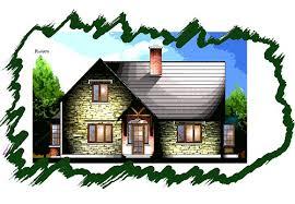House Designs Ireland Dormer Dormer Style House Plans Ireland House Plans