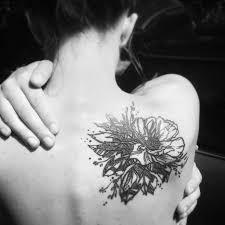 download back tattoo black and white danielhuscroft com