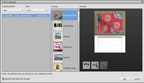 photoshop elements photo projects