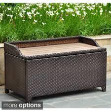 Patio Furniture Storage Bench Outdoor Patio Storage Bench Fancy Lowes Patio Furniture For Patio