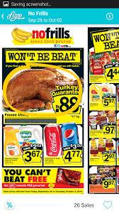 flipp makes thanksgiving shopping a flippsgiving frugal