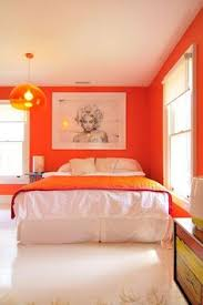 Design For Burnt Orange Paint Colors Ideas Love Orange And Grey Was Talking To Reese About Something Like