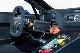 lexus rcf white interior lexus rc f gt3 to compete in imsa weathertech sportscar