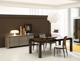 Cool Modern Furniture by Contemporary Dining Room Furniture Sleek And Simple With Dining