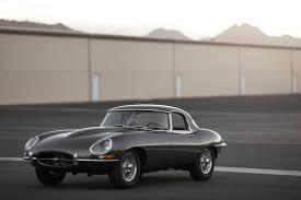 1965 jaguar e type series 1