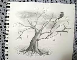 spooky tree tattoo design by mp3designs on deviantart