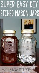 Diy Crafts For Christmas Gifts - 25 mason jar ideas for father u0027s day yesterday on tuesday