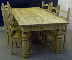 mexican dining table set mexican dining furniture dining room ideas