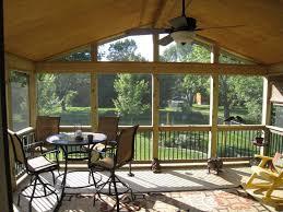 screened in porch ideas rousing porch outdoor design ideas along