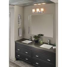 3 Fixture Bathroom by Moen Yb8863ch 90 Degree Chrome Bathroom Lighting Lighting