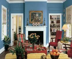 living room awesome vintage sky blue living room paint ideas