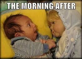 Morning After Meme - the morning after meme by lucasxx15 memedroid