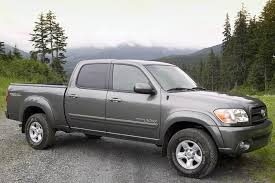 2006 toyota tacoma 4x4 mpg 2006 toyota tundra overview cars com