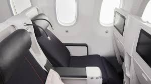 siege premium economy air découvrez le nouveau siège premium d air