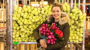 bbc two the world u0027s biggest flower market