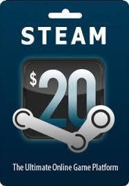 steam 20 gift card steam gift card 20 northland vapor