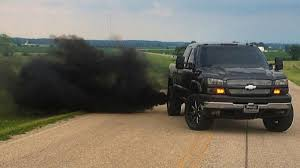 mud truck diesel brothers there u0027s nothing wrong with rolling coal vice