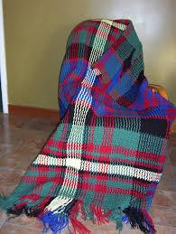what is a tartan patterns