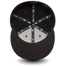 Black Flag Hat New Era Original U2013 59fifty U2013 Flag Black On Black New Era