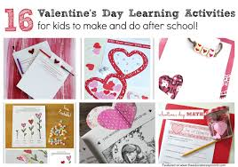 school valentines 101 s day activities for play and learning