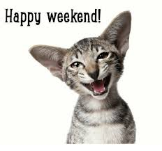 Happy Weekend Meme - 25 best memes about weekend meme weekend memes