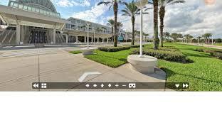 orange county convention center map orlando s orange county convention center launches vr 3d map