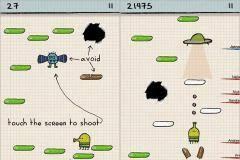 doodle jump java 240x400 free doodle jump 2 for nokia asha 206 app