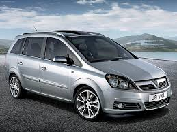 2005 opel zafira photos and wallpapers trueautosite
