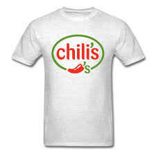 amazon com moowell chilis logo men u0027s t shirts books