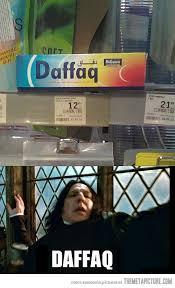 Funny Dafuq Memes - snape is startled meme humor and memes