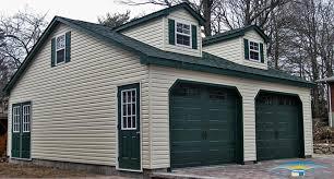dormer roof garages garage dormer horizon structures