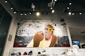 halloween stores in chicago jordan brand unveils 32 south state street nike news