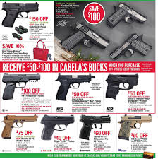 black friday 2016 ad scans cabela u0027s black friday 2016 ad scan and sales slickguns gun deals