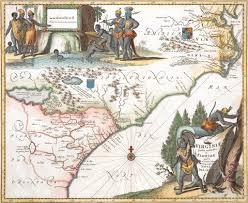 Jamestown Virginia Map Virginia Maps Daily Press
