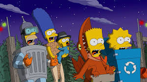 the simpsons the simpsons is 20 years past its creative high point it u0027s still