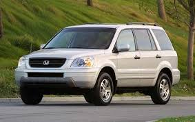 honda pilot extended warranty price used 2004 honda pilot for sale pricing features edmunds