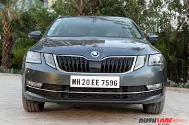 skoda new skoda octavia rs india launch price inr 24 62 lakh