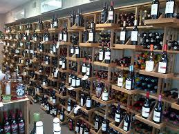 r l liquors home