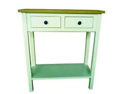 70 cm wide console table ascott cream oak telephone table console table hall unit